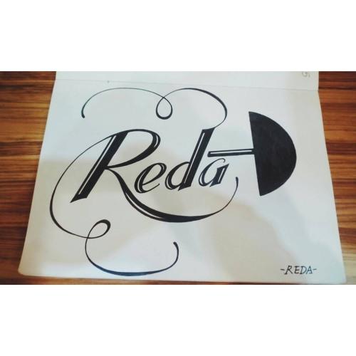 REDA's avatar