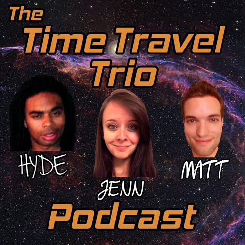The Time Travel Trio's avatar