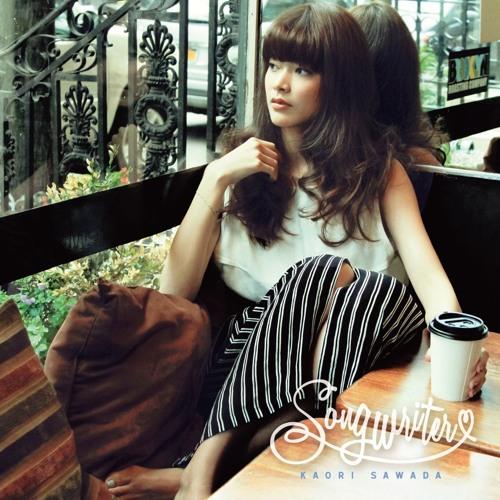 kaorisawadamusic's avatar