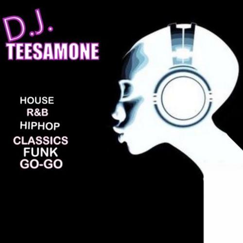 D.j. TeeSamone's avatar
