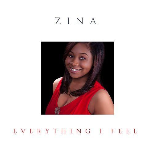 ZinaCantave's avatar
