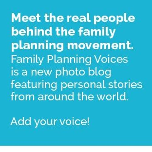 Family Planning Voices S Stream On Soundcloud Hear The World S Sounds
