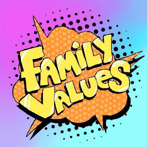 family values's avatar