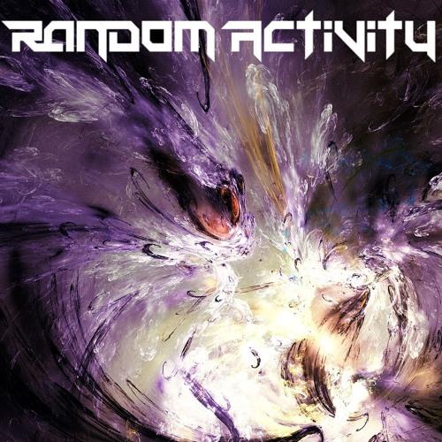 Random Activity ⚘'s avatar