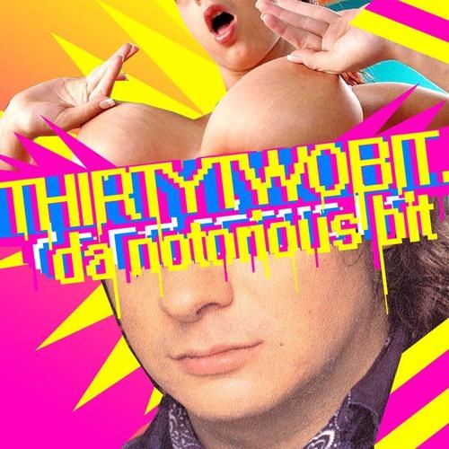 thirtytwobit.'s avatar