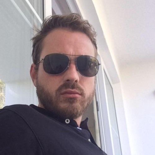 Rockatansky's avatar