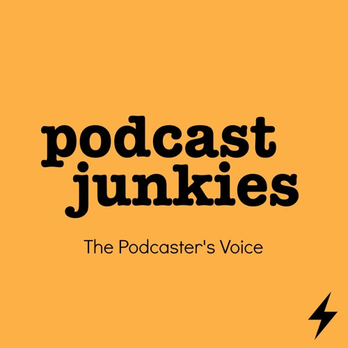 Podcast Junkies's avatar