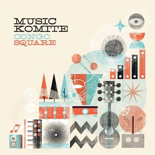 Music Komite's avatar