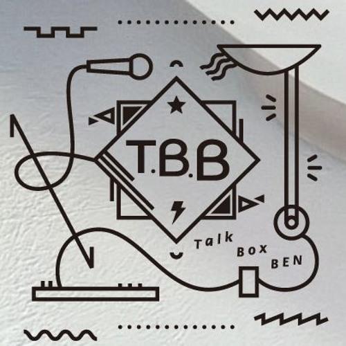 talkboxben's avatar