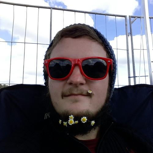 JJ Jacobs's avatar