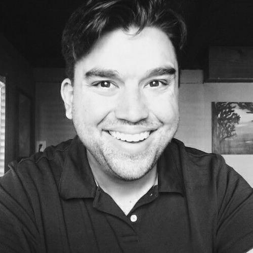 Raymond Duke's avatar