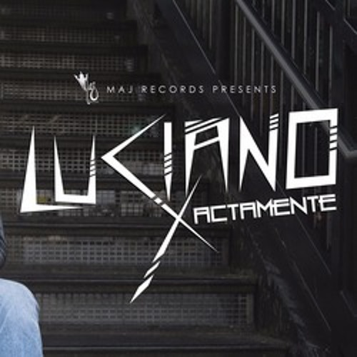 LucianoXactamente's avatar