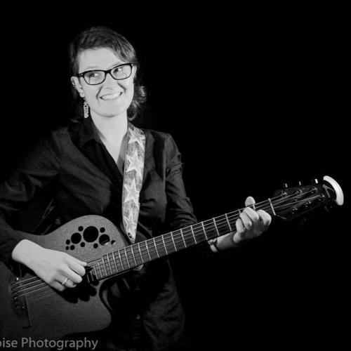 Kimberley Moore Music's avatar