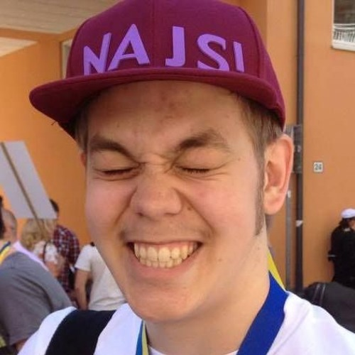 Nils Trummis Georgii's avatar