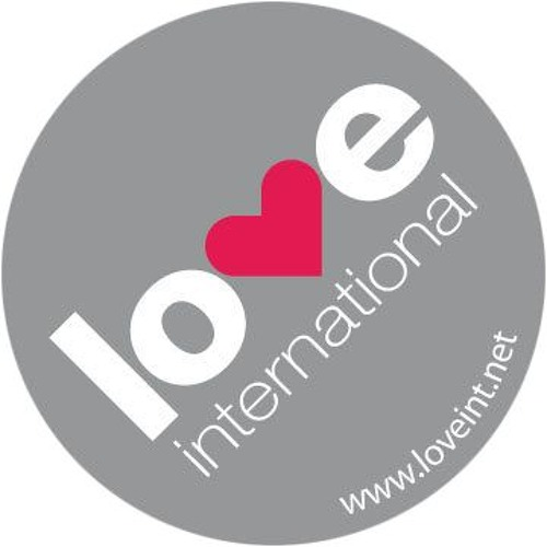 LOVE INTERNATIONAL's avatar