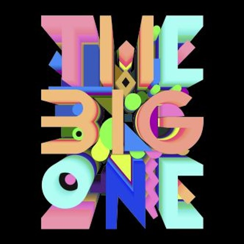 The Big One SF's avatar