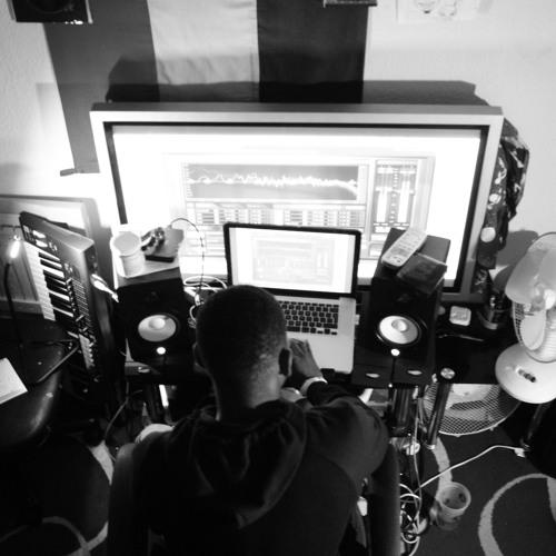 Producer K.Billionz's avatar