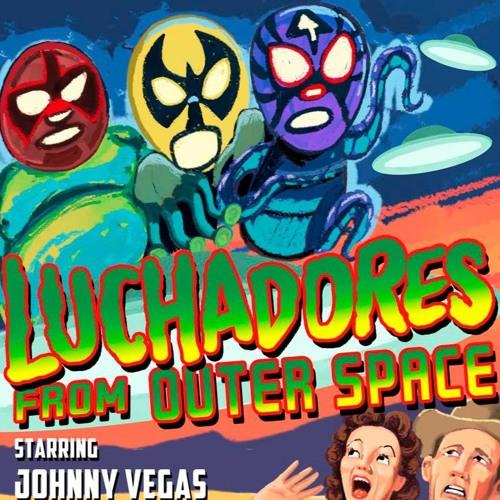 SpaceLuchadores's avatar