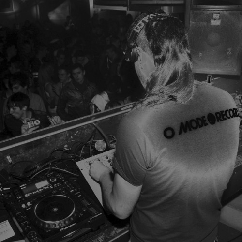 DJ  PASCU  O-MODE RECORDS's avatar