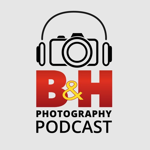 B&H Photography Podcast's avatar