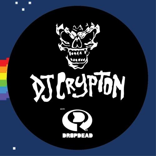 Dj Crypton's avatar