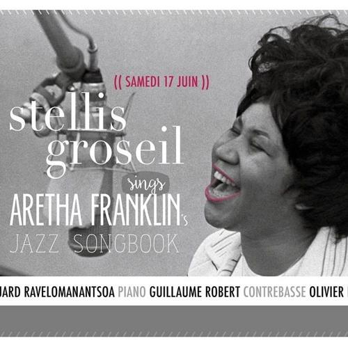 Aretha's Jazz Song Book's avatar