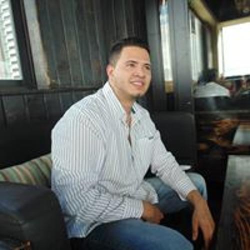 Luis Salazar's avatar