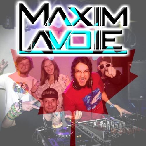 Maxim Lavoie's avatar