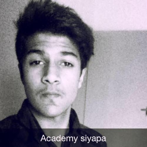 Solomon Ijaz's avatar