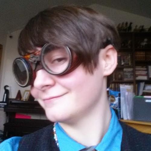 Ivory Ochinero's avatar
