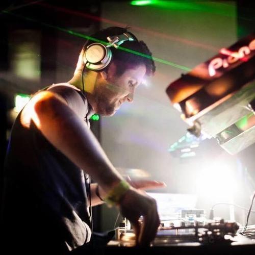 Bastos Nitro (DJ Bastos)'s avatar
