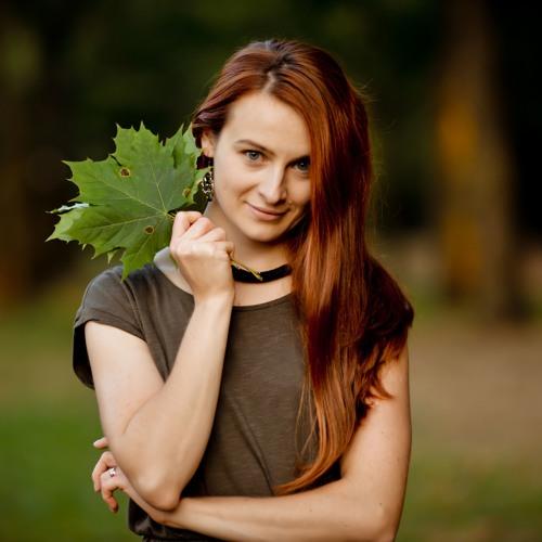 Hanna Sidaronak's avatar