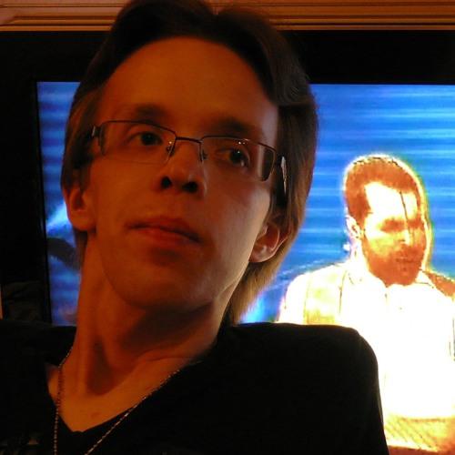 Max Visocky (マックス・ヴィソツキー)'s avatar