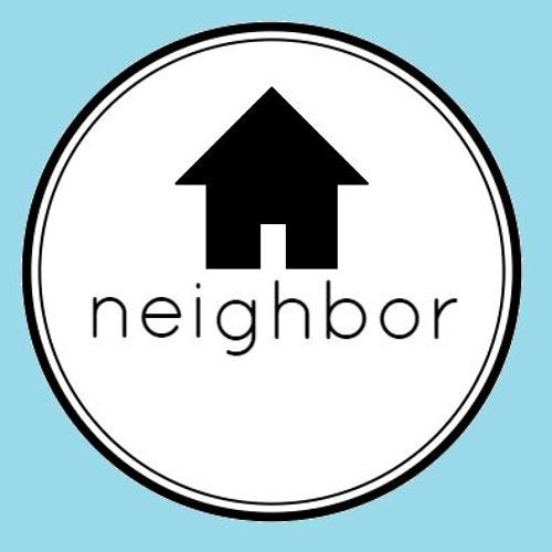 neighbor's avatar
