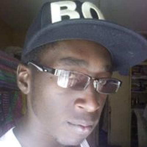 Jonathan Re-deemd Omara's avatar
