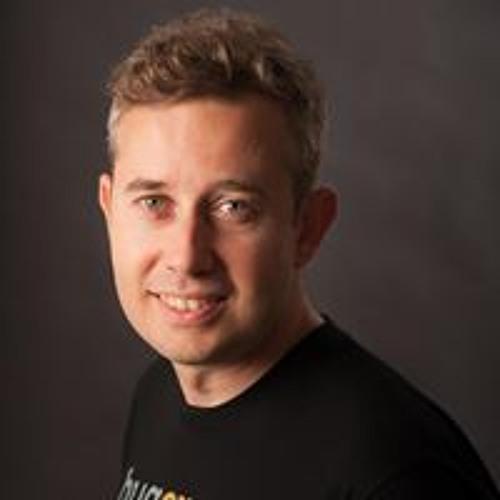 Chris Raethke's avatar