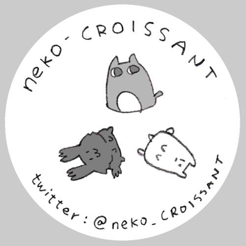 neko- CROISSANT's avatar