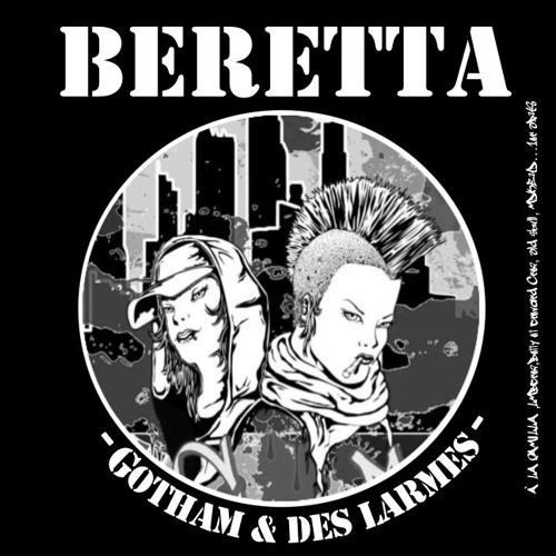 Beretta   rap fem's avatar