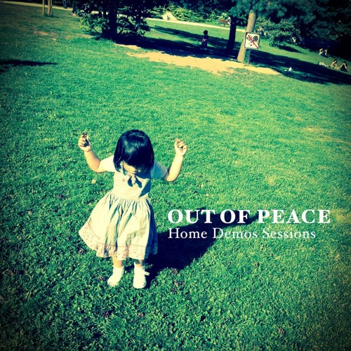 Out Of Peace's avatar