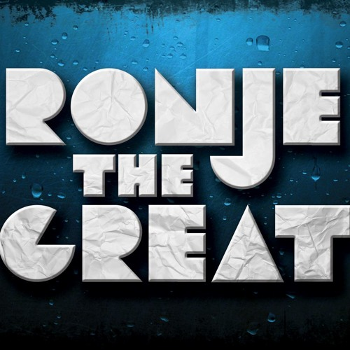 Ronje  Dawkins's avatar