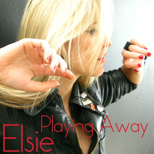 ElsieMusic's avatar