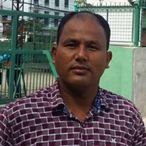 Om Krishna Shrestha's avatar