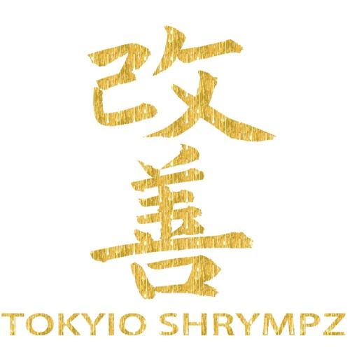 TOKYIO SHRYMPZ's avatar