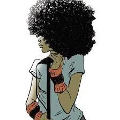 Itzel Manon's avatar
