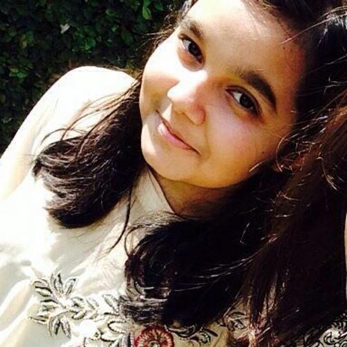 Rameesha Rashid's avatar
