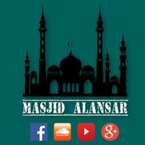 Masjid Alansar's avatar