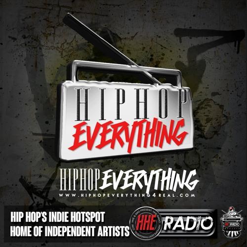 Hip Hop Everything's avatar