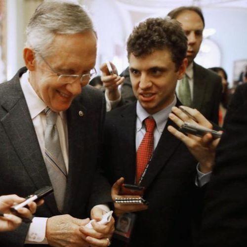 Senator Durbin (D-Ill) on Reforming FISA, NSA