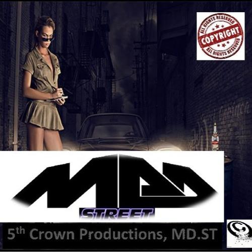 DJ Madness (DJ_MADD)'s avatar