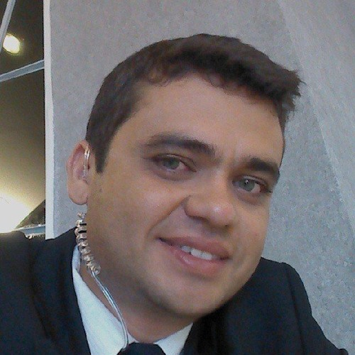 Thiago Luíz Macedo's avatar